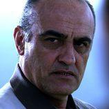 Francesc Orella es Abelló en 'Mario Conde. Los días de gloria'