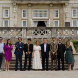 'Gran Hotel' comienza su rodaje en Santander