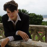 Yon González como Julio Olmedo en 'Gran Hotel'