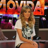 Anna Simon en 'Otra movida'