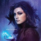 Phoebe Tonkin es Faye en 'The Secret Circle'