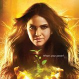 Shelley Hennig es Diana en 'The Secret Circle'