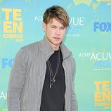 Chord Overstreet en los Teen Choice Awards 2011