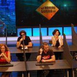 El plató de 'El hormiguero 3.0' en Antena 3