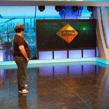 'El hormiguero 3.0' presenta su plató para la nueva etapa en Antena 3