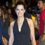 Mariona Ribas en el FesTVal de Vitoria