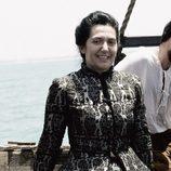 Ane Gabarain es Sancha en 'El corazón del océano'