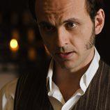 Iván Morales es Sebastián en 'Gran Hotel'