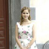 Natalia Sánchez en 'Amar en tiempos revueltos'