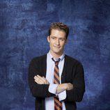 Matthew Morrison es Will Schuester en 'Glee'