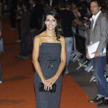 Ana Pastor, Premio Pasión de Críticos en el FesTVal de Vitoria