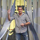 Antonio Banderas, primer invitado de 'El hormiguero' en Antena 3