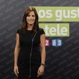 Mamen Mendizabal, presentadora de 'laSexta Noticias'
