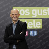 Antonio Lobato, al frente de la Fórmula 1 en laSexta
