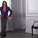 Tamala Jones es Lanie en 'Castle'