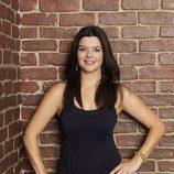 Casey Wilson es Penny Hartz en 'Happy Endings'