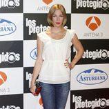 Natalia Rodríguez es Michelle en la tercera temporada de 'Los protegidos'
