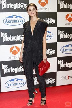 Marta Torné interpreta a Julia en la tercera temporada de \'Los protegidos\'