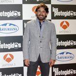 Antonio Garrido es Mario en la tercera temporada de 'Los protegidos'