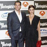Javier Mora y Marta Torné, incorporaciones de la tercera temporada de 'Los protegidos'