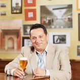 Pepón Nieto será Blas en 'Cheers'