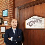 Antonio Resines será Félix Simón en 'Cheers'