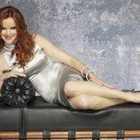 Marcia Cross es Bree Van de Kamp en 'Mujeres desesperadas'