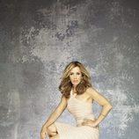 Felicity Huffman es Lynette Scavo en 'Mujeres desesperadas'