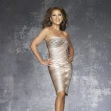 Vanessa Williams es Renee Perry en 'Mujeres desesperadas'