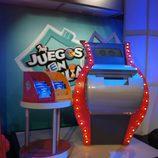 """Tarjetas de """"Monopoly"""" de 'Juegos en familia'"""