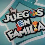 Logotipo de 'Juegos en familia'