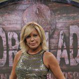Bárbara Rey en 'Acorralados'