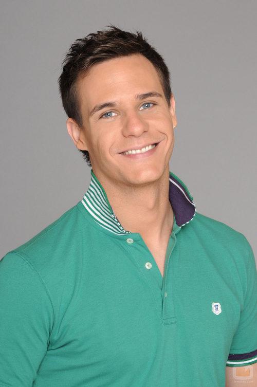 Christian Gálvez, presentador del debate de 'Acorralados'