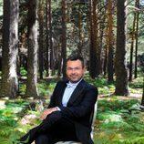 Jorge Javier Vázquez, presentador de 'Acorralados'