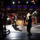 'Cuarto Milenio' rueda su séptima temporada