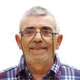 Santiago, concursante de la cuarta edición de 'Pekín Express'