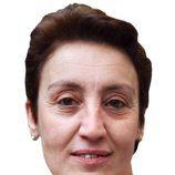 Luisa, concursante de la cuarta edición de 'Pekín Express'