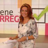 Toñi Moreno en 'Tiene arreglo'