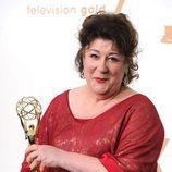 Margo Martindale, Mejor Actriz Secundaria de Comedia por 'Justified' en los Emmy 2011