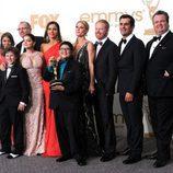 'Modern Family', Emmy 2011 a la Mejor Comedia