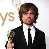 Peter Dinklage, Emmy 2011 al Mejor Actor Secundario de Drama