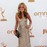 Cat Deeley en los Emmy 2011