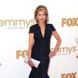 Christine Baranski de 'The Good Wife' en los Emmy 2011