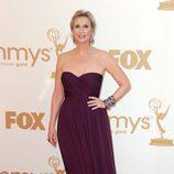 Jane Lynch de 'Glee', presentadora de los Emmy 2011