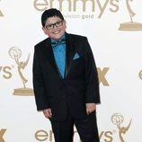Rico Rodriguez de 'Modern Family', muy elegante en los Emmy 2011