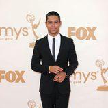 Wilmer Valderrama de 'Awake' en los Emmy 2011