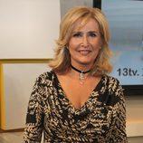 Nieves Herrero, de 'Te Damos la Tarde'
