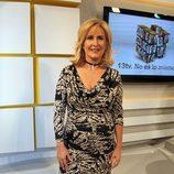Nieves Herrero presenta 'Te Damos la Tarde'