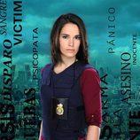 Celia Freijeiro es Eva Hernández en 'Homicidios'