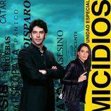 Eduardo Noriega y Celia Freijeiro protagonizan 'Homicidios'